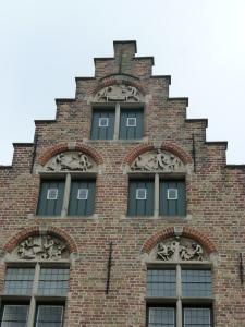Architecture du Nord de l'Europe.