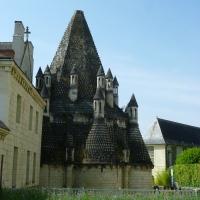 Les cuisines de l'abbaye de Fontevraud