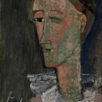 Expo Modigliani à Villeneuve d'Ascq -