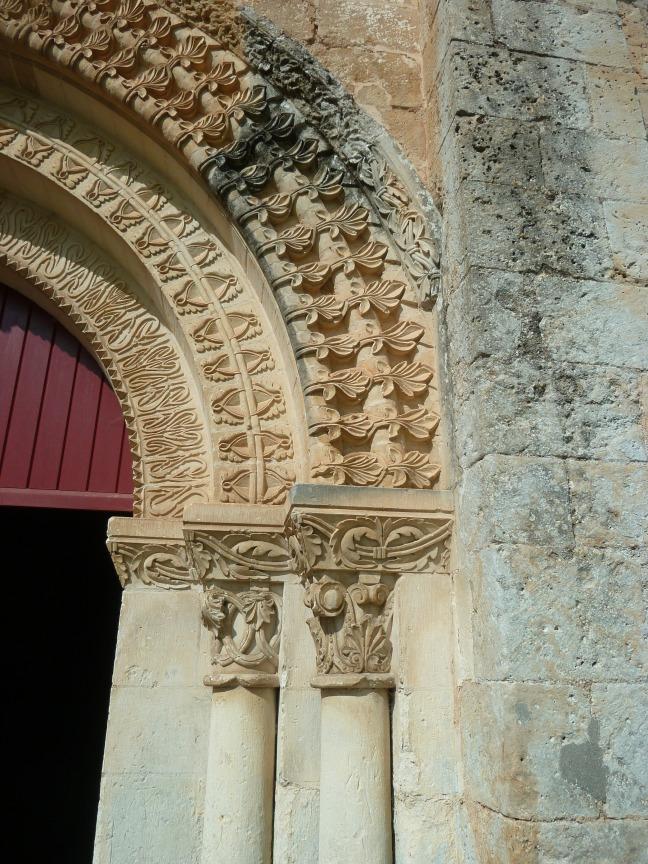Eglise St Pierre Melle avril16 (13)