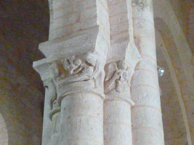 Eglise St Pierre Melle avril16 (33)