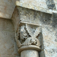 Eglises romanes (3)