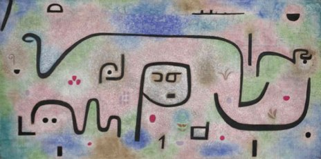 Expo Paul Klee1
