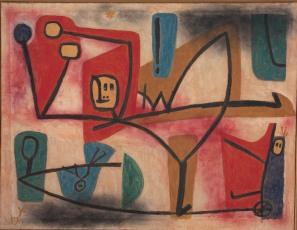 Expo Paul Klee2