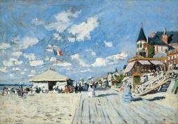 Impressionnistes Normandie 2 Musée Jacquemart André May16
