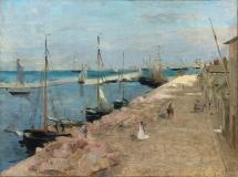 Impressionnistes Normandie 3 Musée Jacquemart André May16