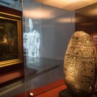 Expo au Louvre de Lens - La Mésopotamie.