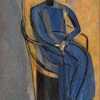 """Expo Matisse à LYON  - """"Le laboratoire intérieur"""""""