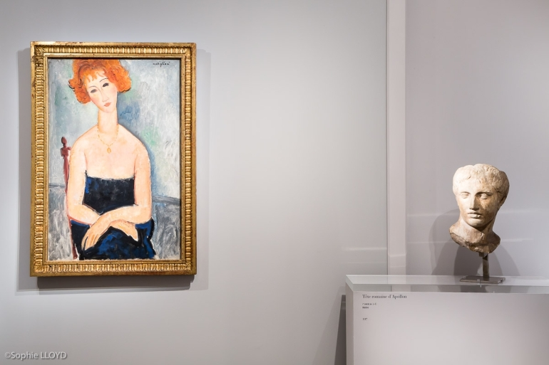 Coll Alicia Koplowitz 3 - musée Jacquemart André - mars17