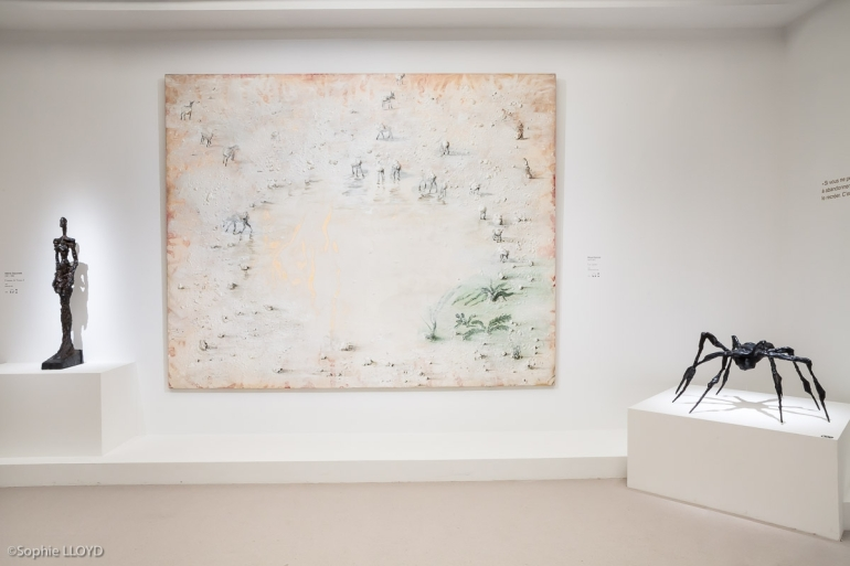 Coll Alicia Koplowitz 5- musée Jacquemart André - mars17