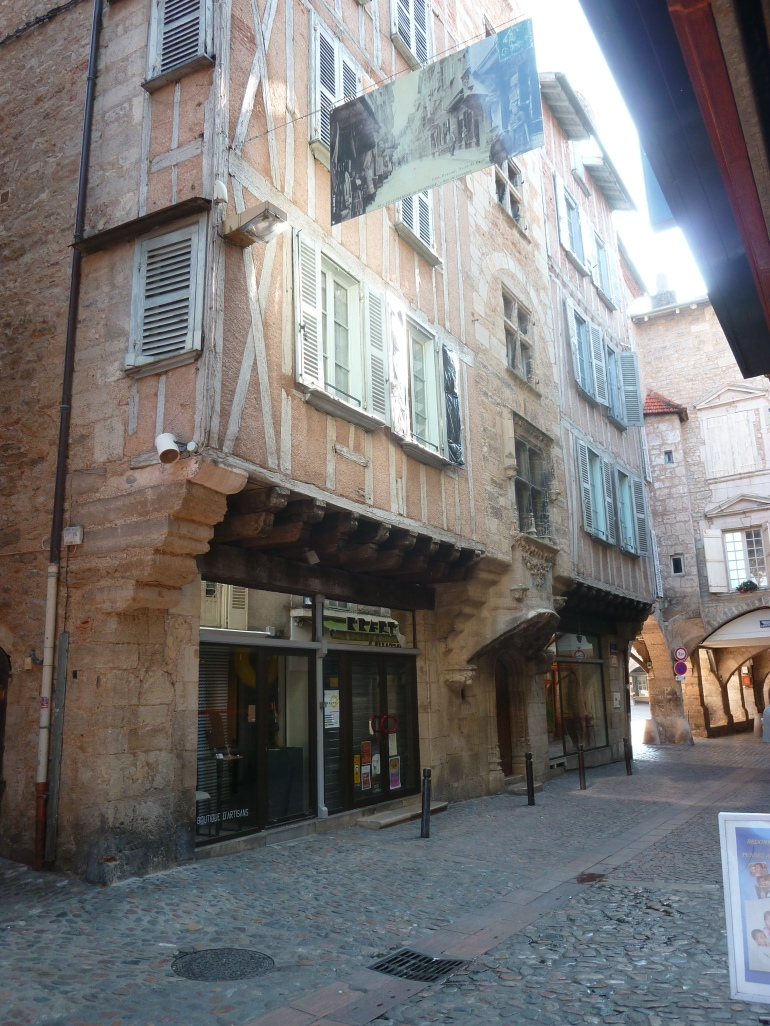 Villefranche de Rouergue (22)