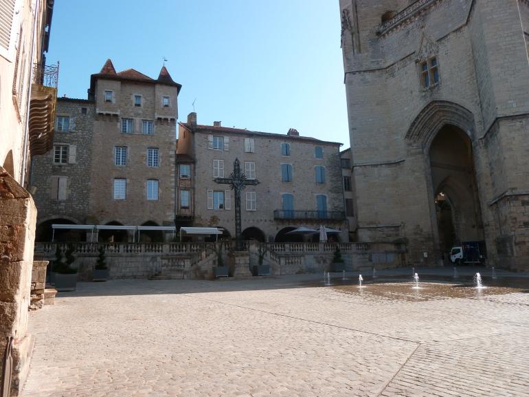 Villefranche de Rouergue (26)