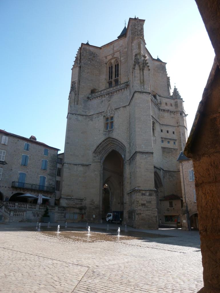Villefranche de Rouergue (27)