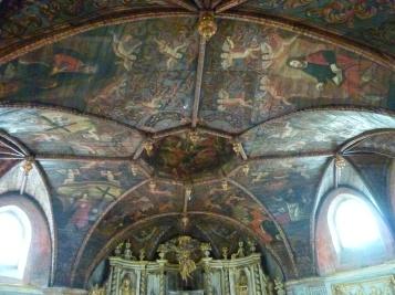 Villefranche de R. Chapelle des pénitents noirs (3)
