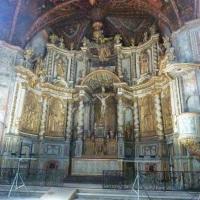 Villefranche de Rouergue 2 - La chapelle des Pénitents Noirs.