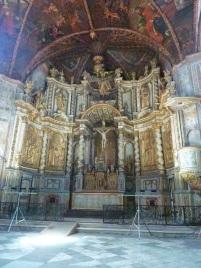 Villefranche de R Chapelle Pénitents noirs (3)