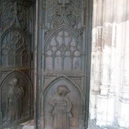 Villefranche de R. Chartreuse St Sauveur (14)