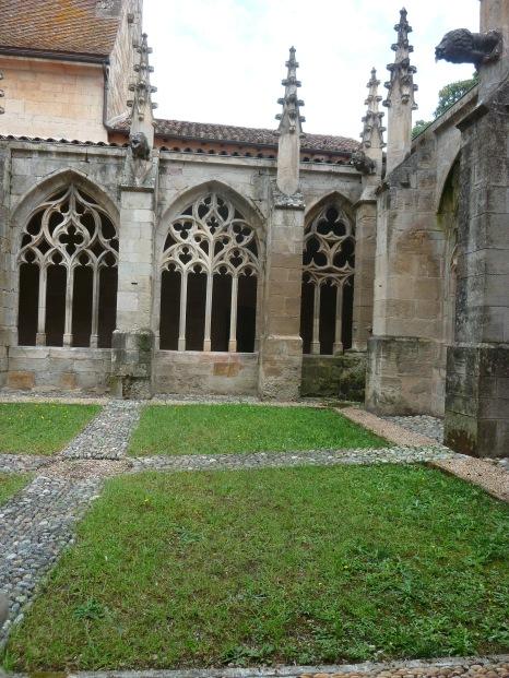 Villefranche de R. Chartreuse St Sauveur (44)