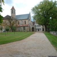 Villefranche de Rouergue 3 - La Chartreuse St Sauveur.