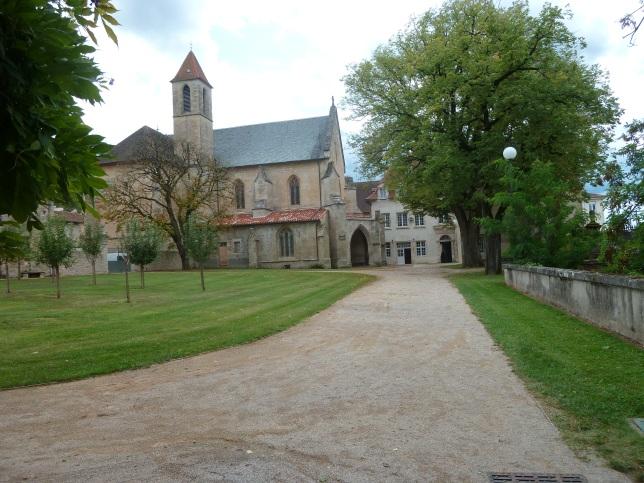 Villefranche de R. Chartreuse St Sauveur (9)