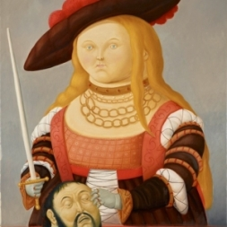 Expo Botero 2-24 nov17