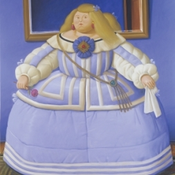 Expo Botero 3-24 nov17