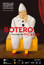 Expo Botero5-24 nov17