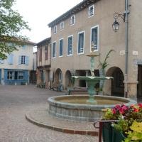 Sorèze, une abbaye-école.