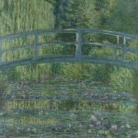 """Expo """"Japonismes/Impressionnismes"""" à Giverny jusqu'au 15/07/2018."""