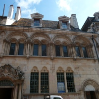 Dijon, architectures diverses...