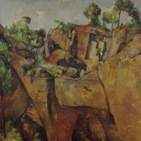 Chefs d'oeuvres du Guggenheim (de Manet à Picasso à Aix-en-Provence)