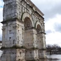 Les inondations à Saintes (17)